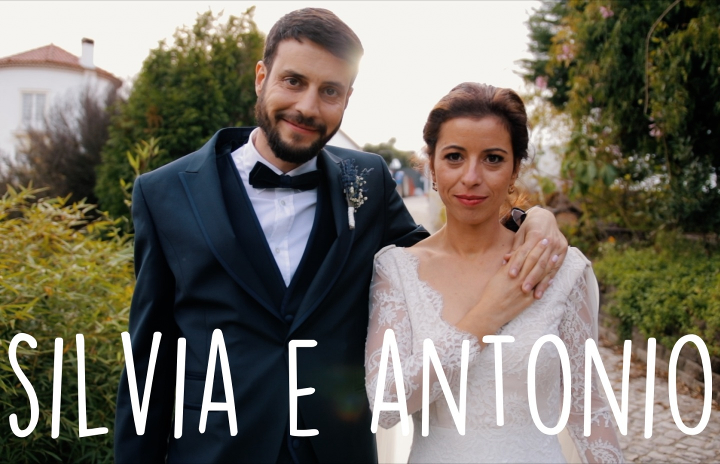 Wedding in Coimbra - Sílvia & António