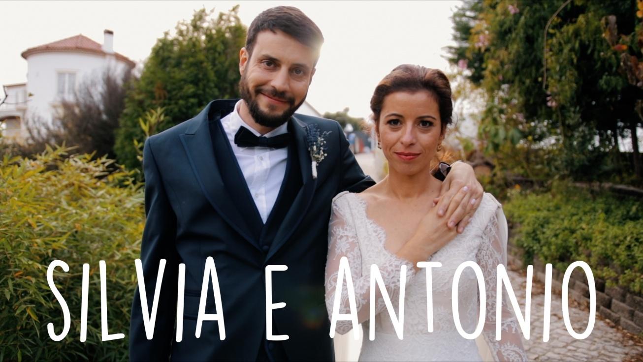 Wedding in Coimbra - Sílvia & António